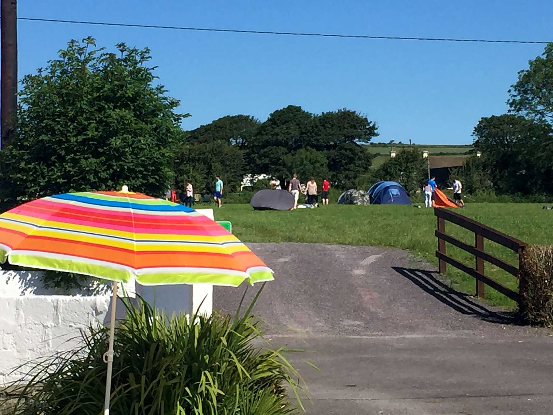 GREEN ACRES CARAVAN & CAMPING PARK - Campground