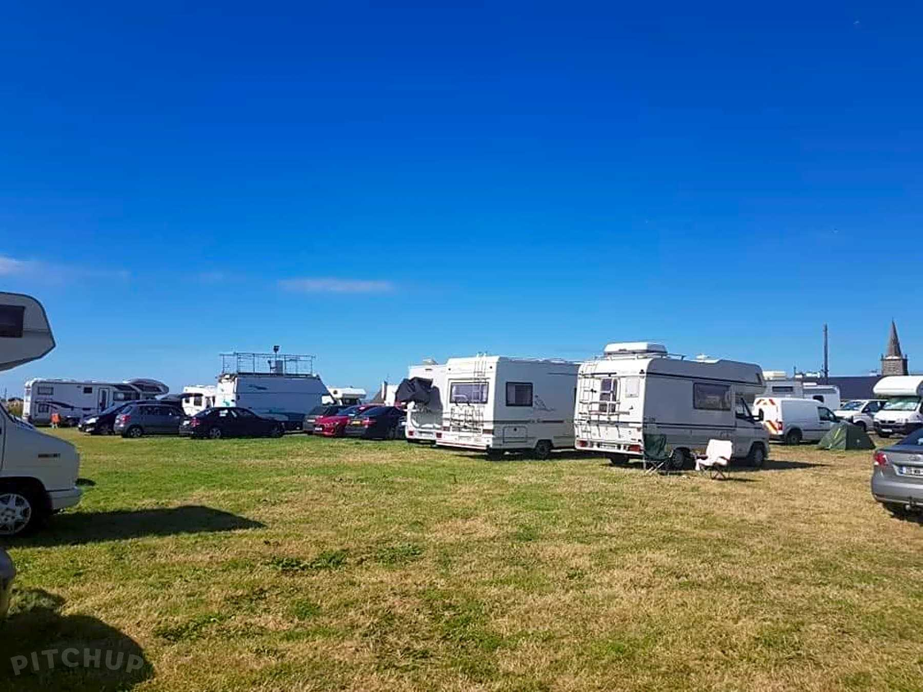 Best Campsites in Miltown Malbay, Co. Clare 2020 from 13.00