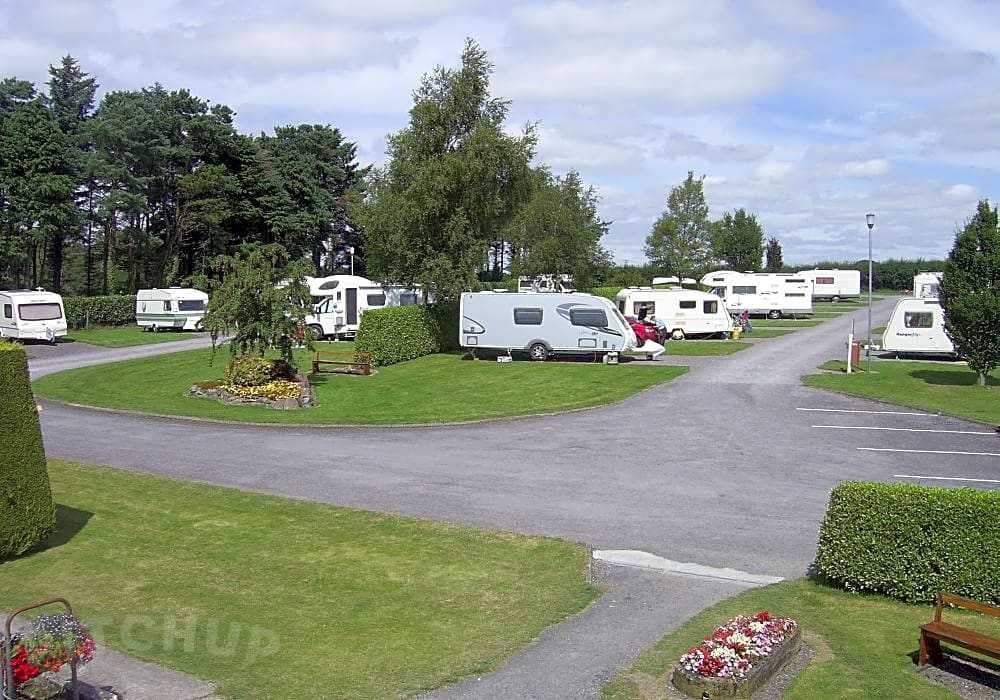 Camping In Crosshaven, kurikku.co.uk | WRITERS BLOG