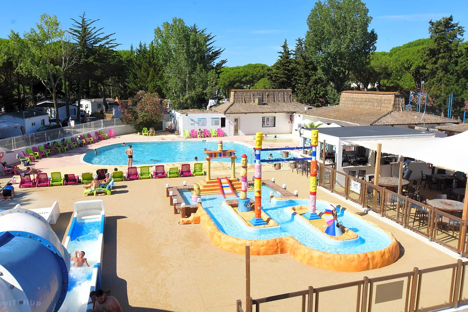 Camping Maiana Resort La Grande Motte Updated 2020 Prices Pitchup