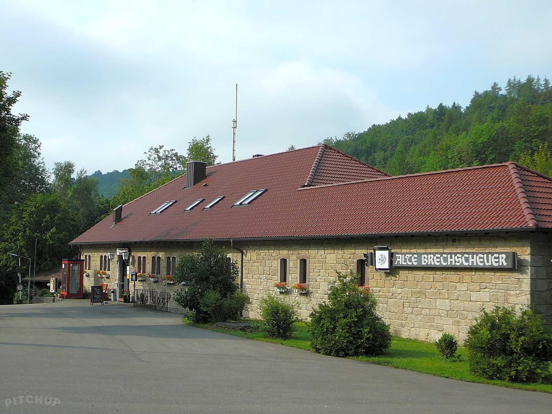 creglingen restaurant