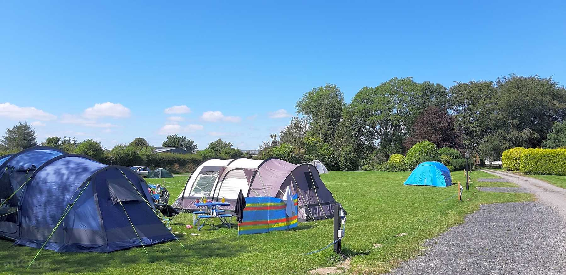 Best Campsites in Co. Roscommon 2020 from 18.06 - Book