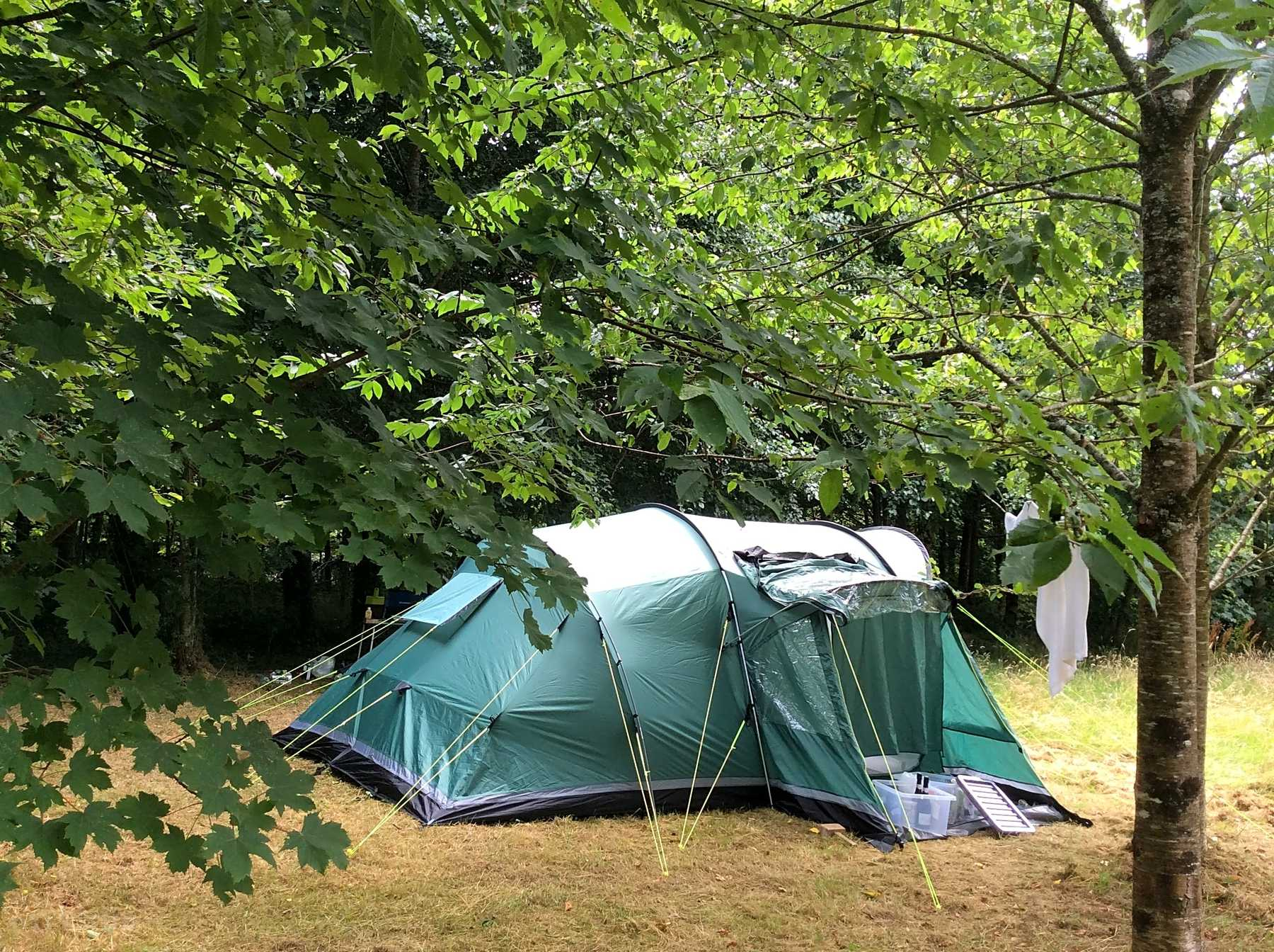 Best Campsites in Co. Meath 2020 from 24.03 - Book 1