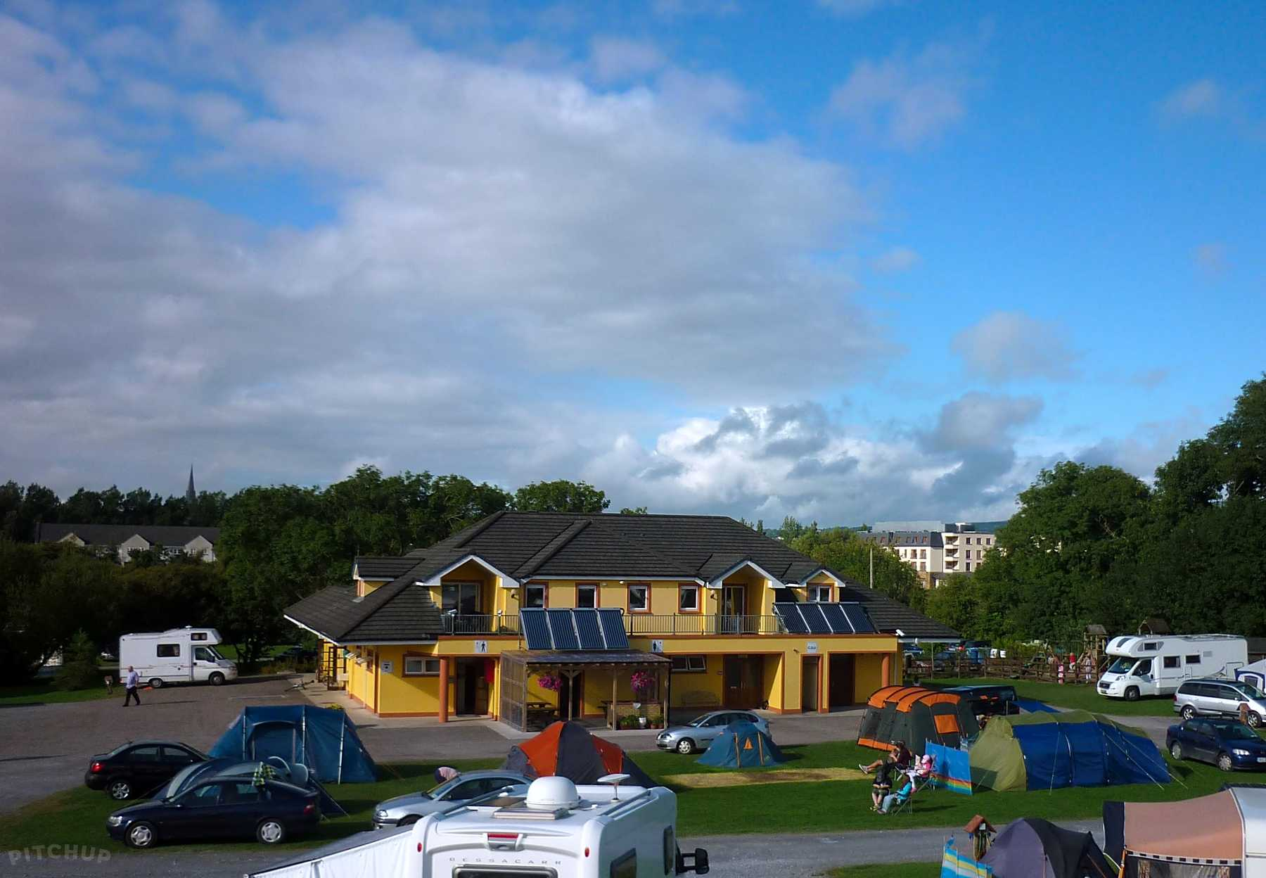 Listowel Arms Hotel   Accommodation   Hotels   Republic of
