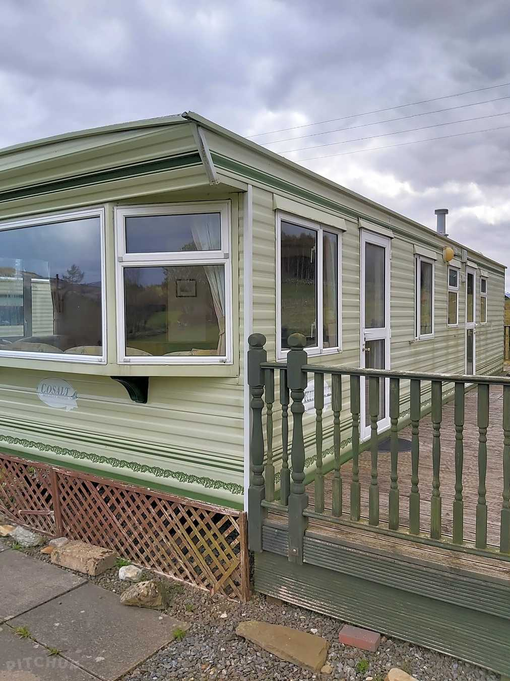 Cruachan Farm Caravan and Camping Park, Killin   Aktualisierte ...