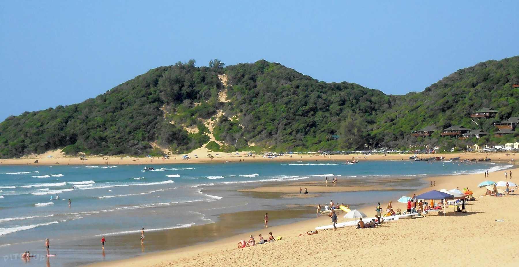 Wakene Beach Estate Ponta Malongane
