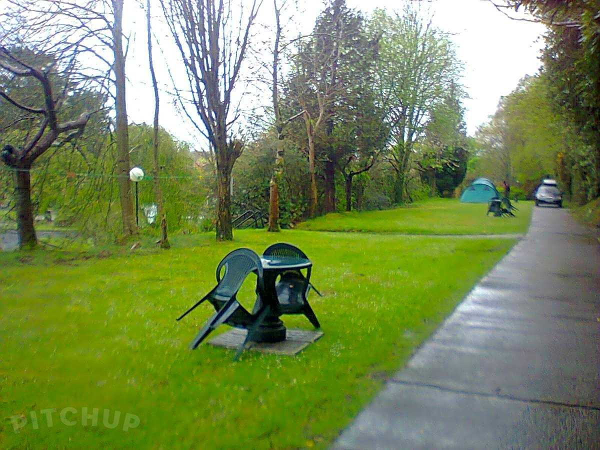 Camping in West Cork - possibly Kinsale / Clonakility - TripAdvisor