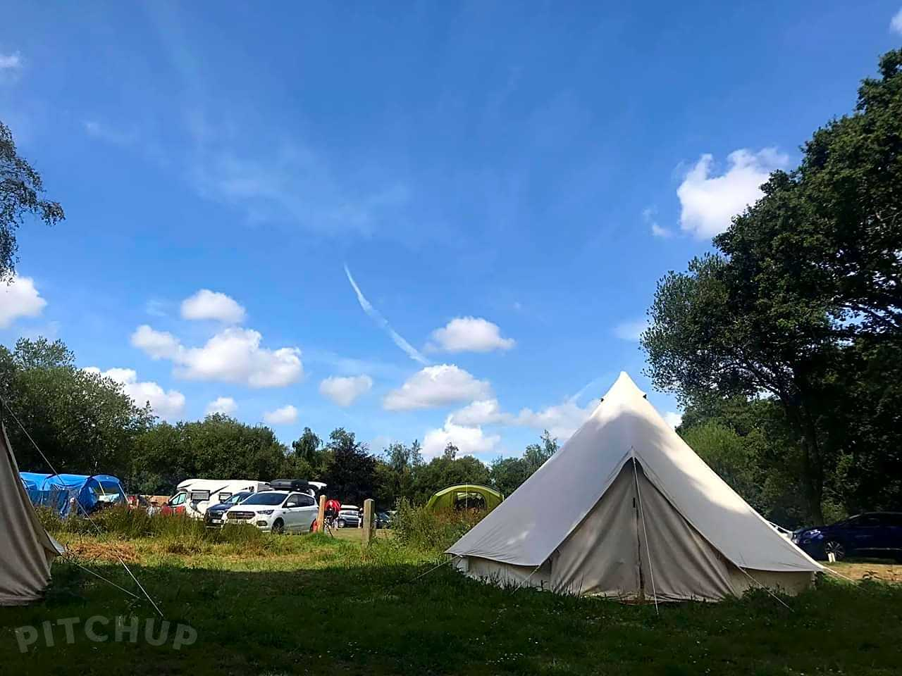 4 man tent for sale | in Poole, Dorset