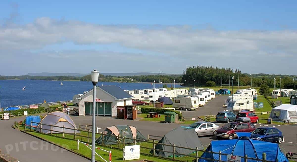 17 Campsites in Bundoran, S Ireland | All Bundoran Camping