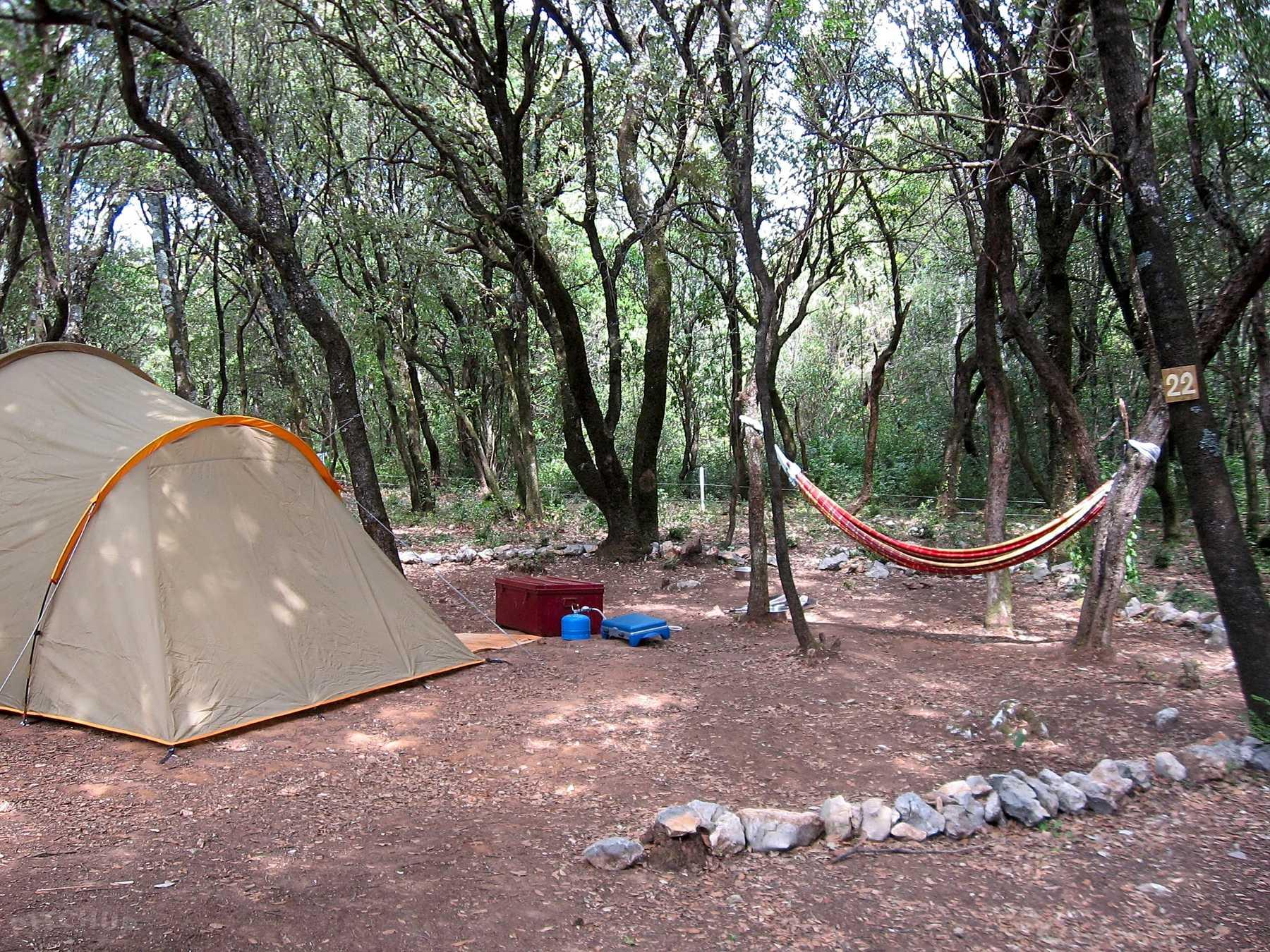 camping 4 etoiles avec emplacement tente