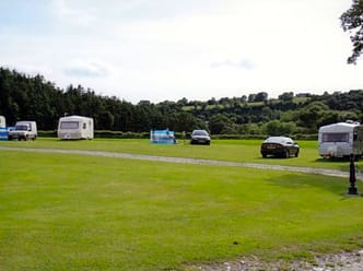 Argoed Meadow Camping and Caravan Park