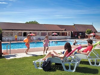 Waldegraves Holiday and Leisure Park