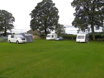Find the Best Touring Caravan Sites in Skipton, North