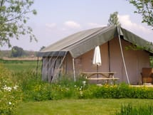 Book glamping, yurt, tipi, bell tent and dome sites in The