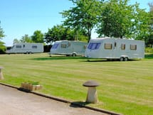 Find the Best Touring Caravan Sites in Torquay, Devon - Pitchup®