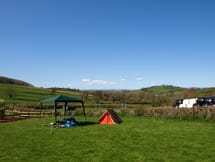 Find Cheap Tent Camping Sites in Torquay, Devon - Pitchup®