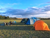 Find Cheap Tent Camping Sites in Hampshire - Pitchup®