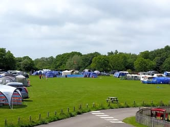 Chestnut Meadow Camping and Caravan Park