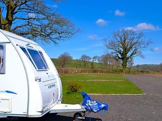 Towy Valley Caravan Park