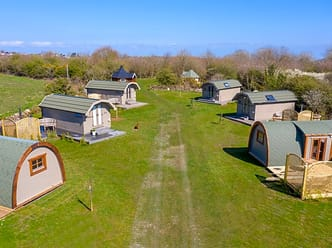 Brynteg Glamping, Brynteg - Updated 2019 prices - Pitchup®