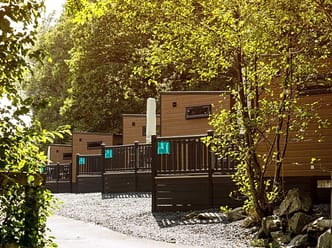Coniston Experience Freedom Glamping