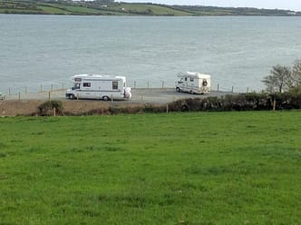 Roches Campervan and Campsite, Wexford - Updated 2019 prices - Pitchup®