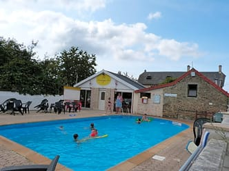 Camping Le Picard, Tournières - Updated 2019 prices - Pitchup®