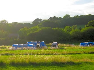 Osmington Mills Corner Camp Site