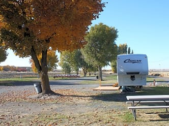 Country Lane Campground and RV Park