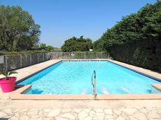 Camping Lou Vincen, Vallabrègues - Updated 2019 prices ...