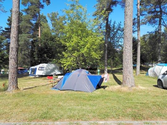 Telt og campingplasser Pitchup®