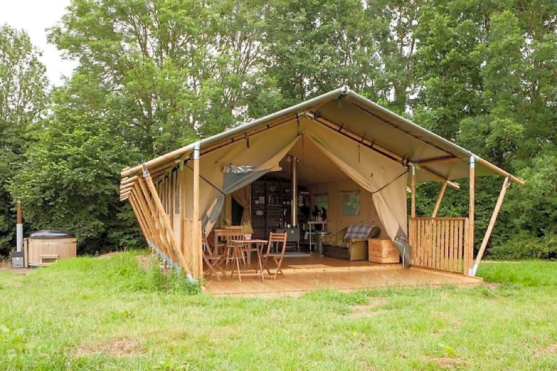 Gilestone Glamping, Talybont-on-Usk - Updated 2019 prices