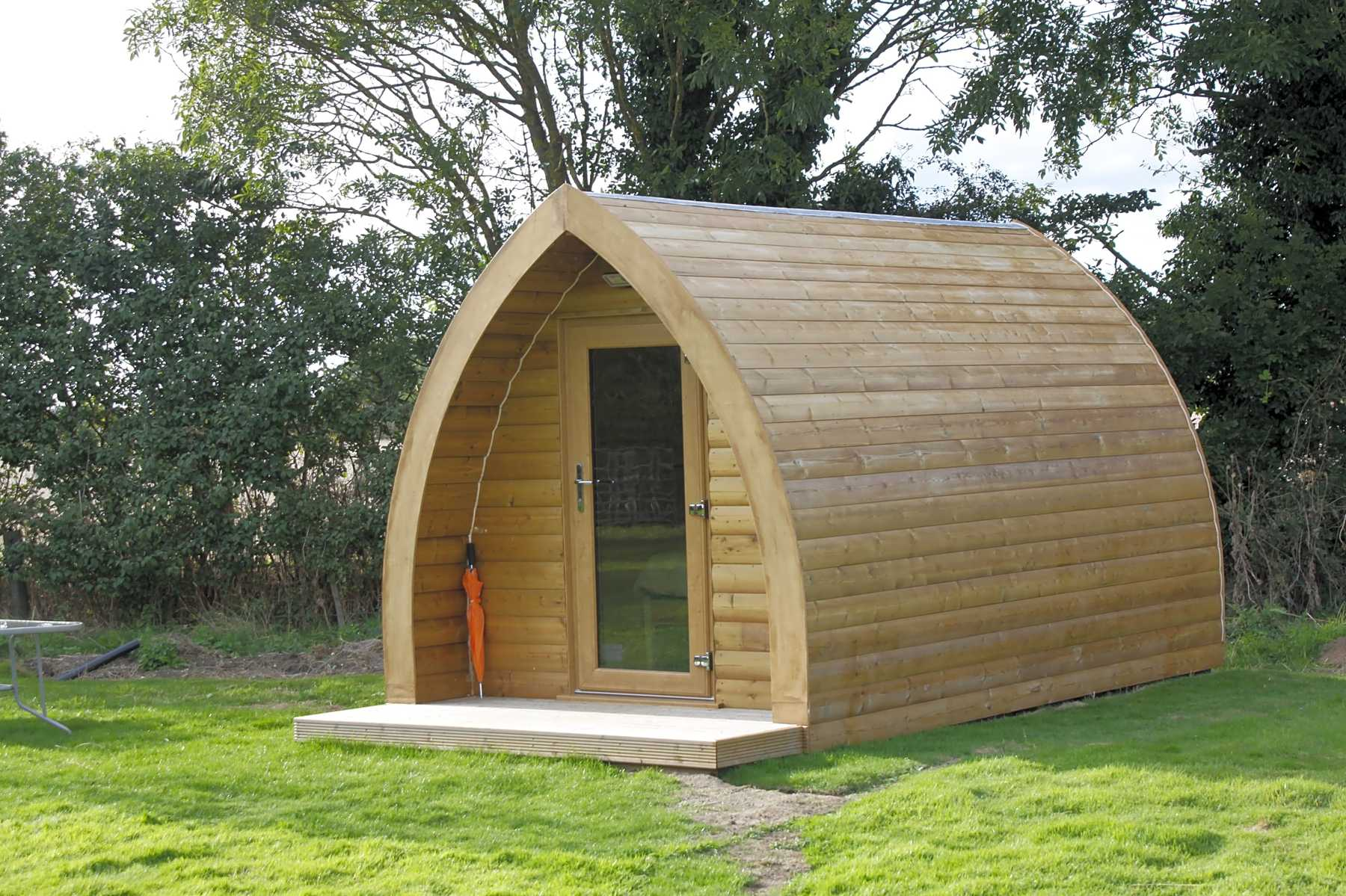 Wolds Glamping, Pocklington - Updated 2019 prices - Pitchup®