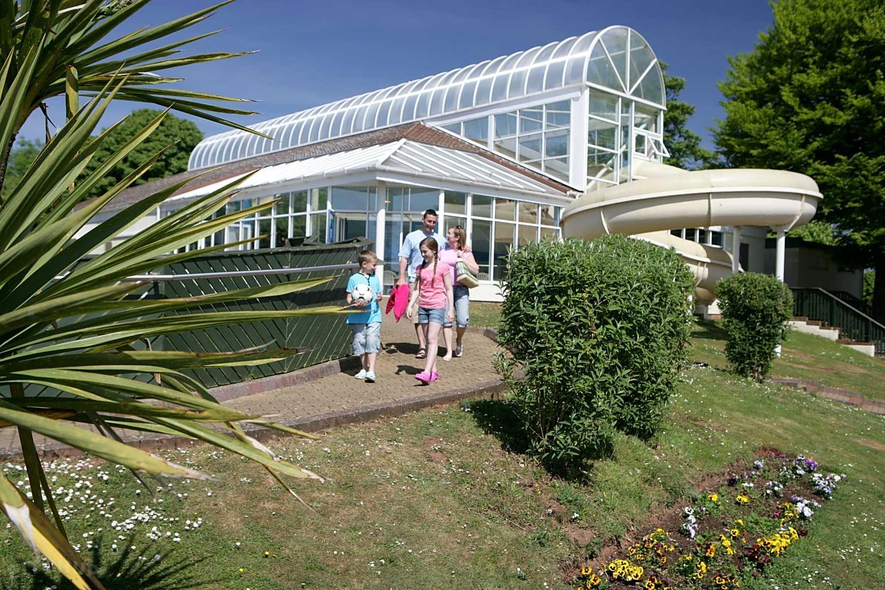 Torquay Holiday Park, Torquay - Pitchup®