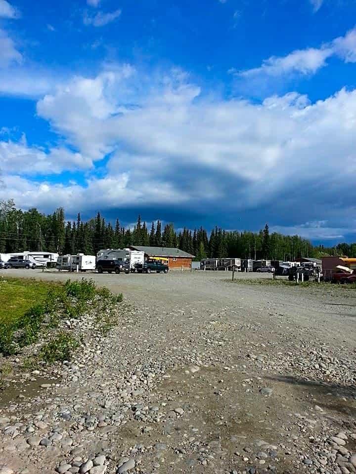 Alaskan Trails RV and Camper Park, Wasilla - Pitchup®