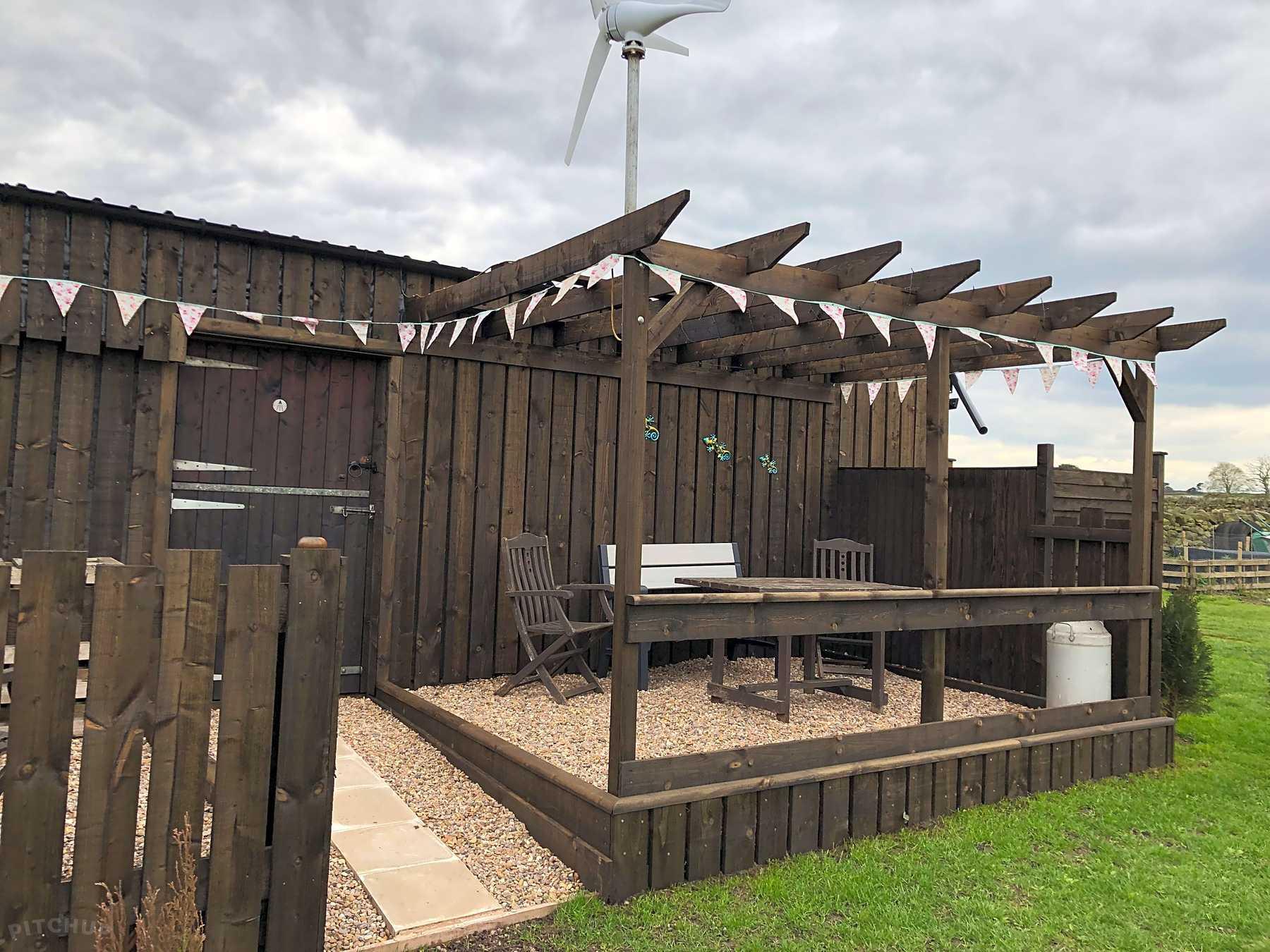 Tannenbaum Outdoor.Tannenbaum Campsite Belper Updated 2019 Prices Pitchup