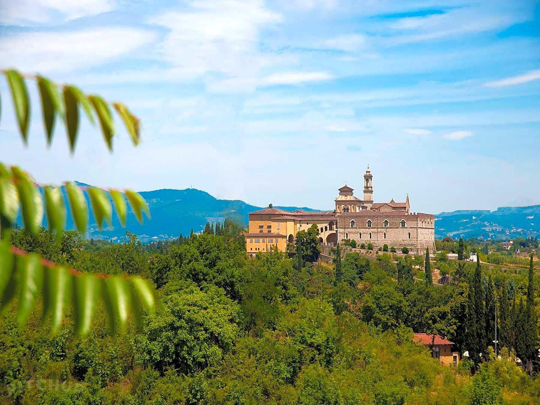Dating Florens Italien