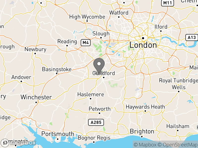 Guilford England Map.Hunts Farm Guildford England Pitchup Com