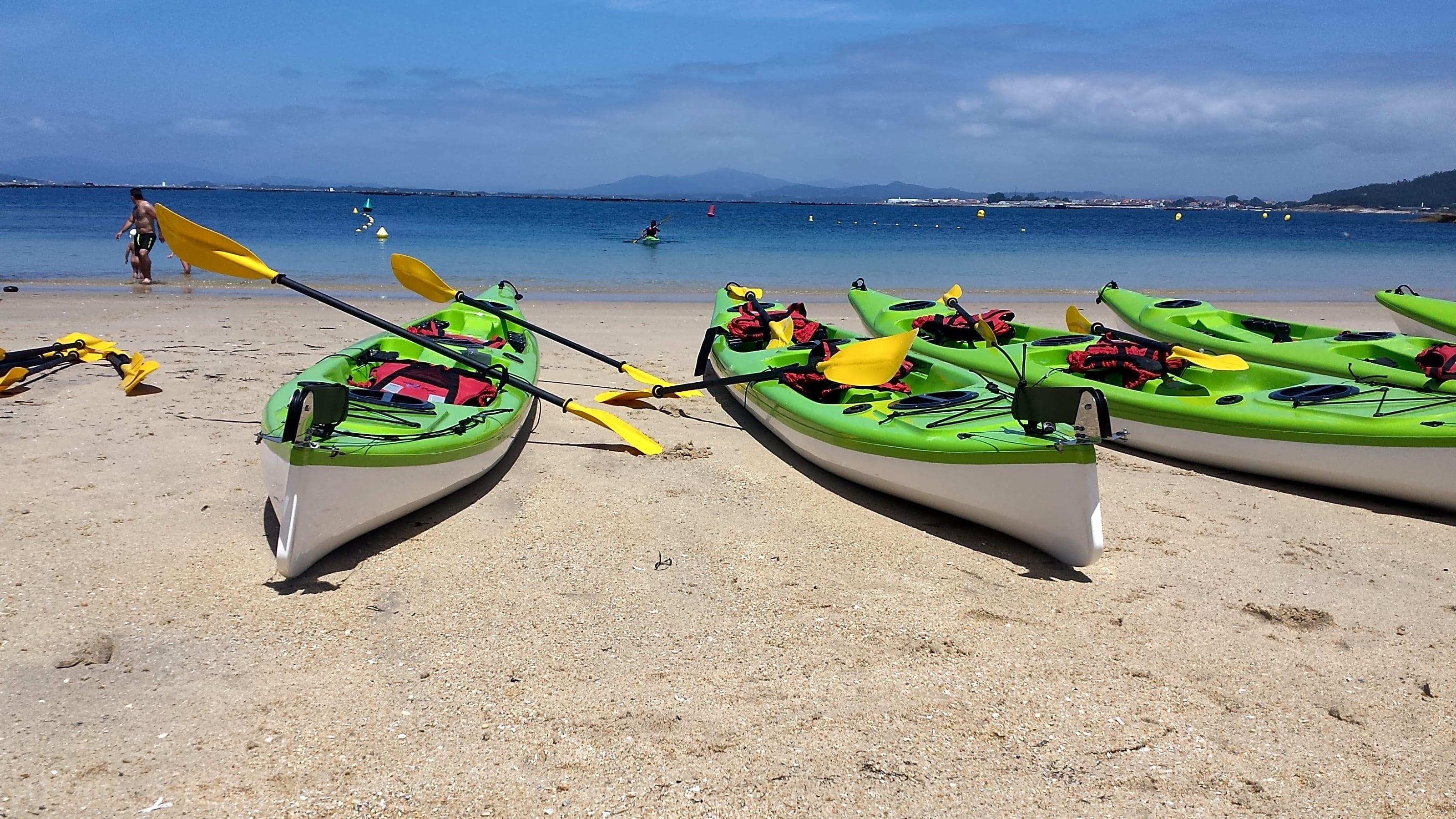 Camping Playa Paisaxe II, O Grove - Preços atualizados em