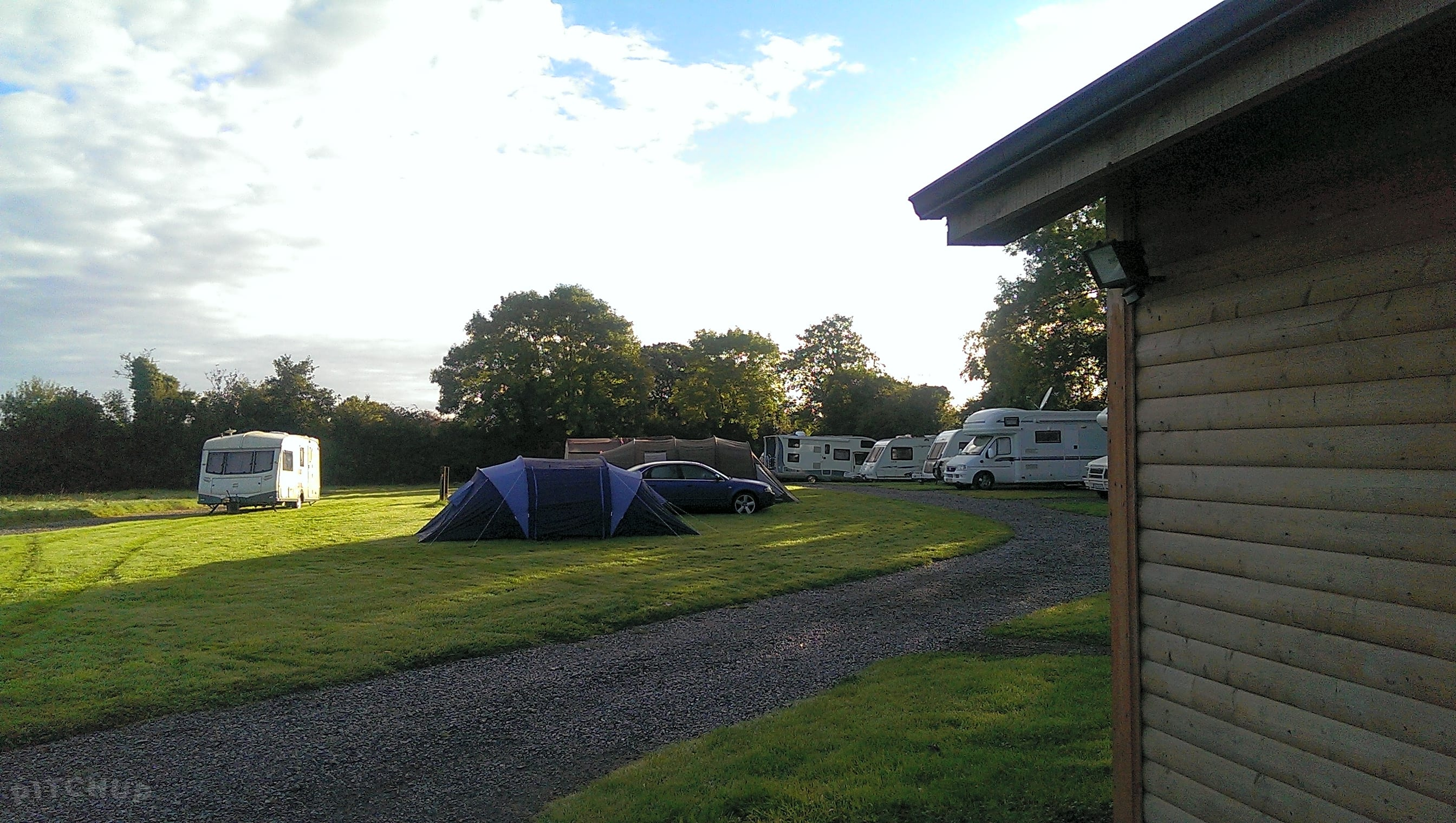 Laois Caravan and Camping, Portlaoise - tonyshirley.co.uk