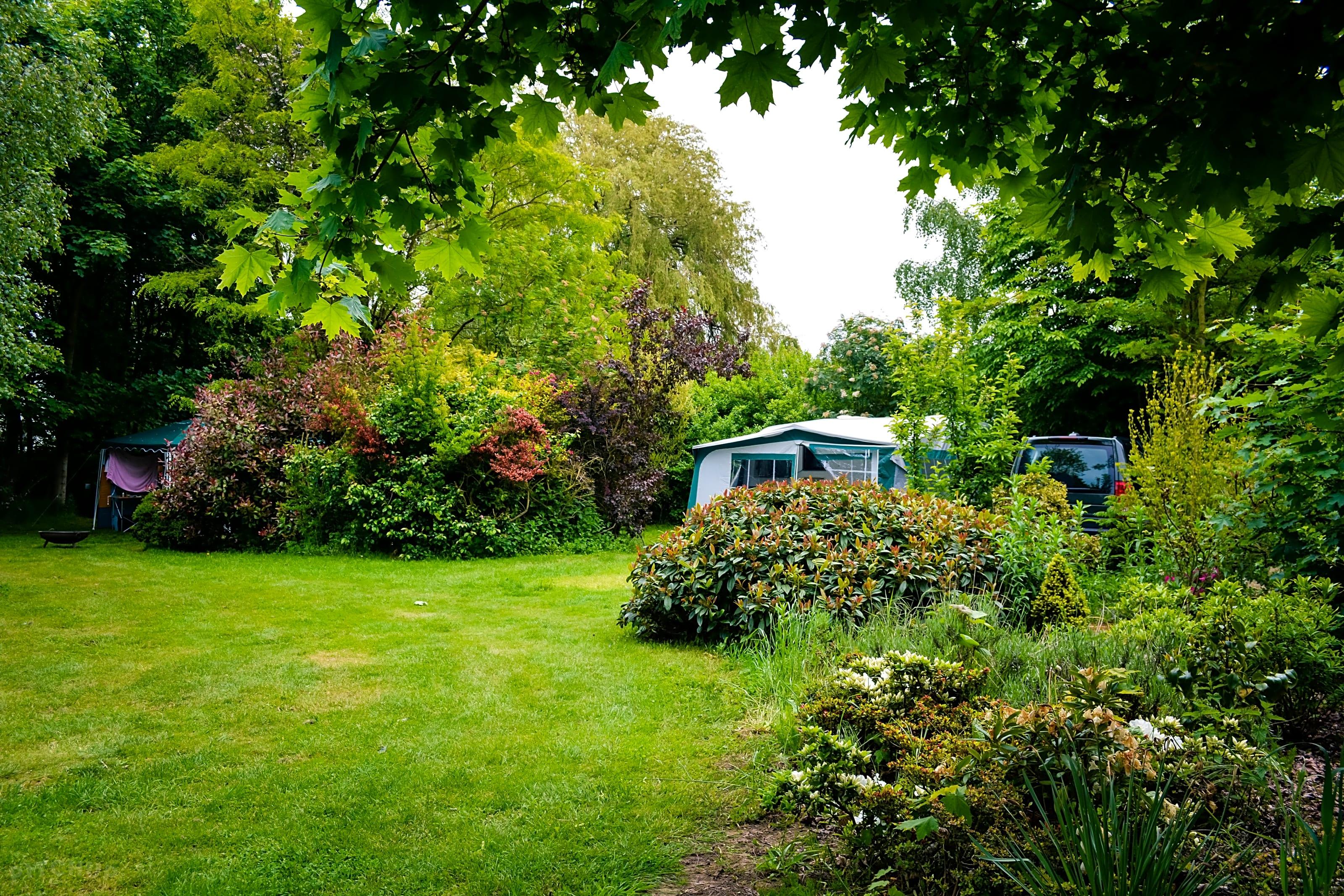 The Secret Garden Touring Park, Wisbech - Updated 2020 ...