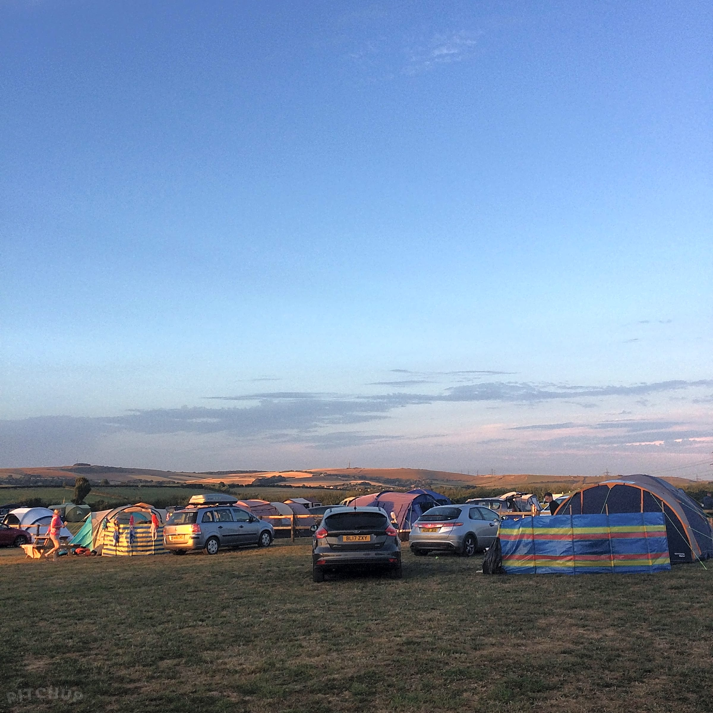 Buckland campsite weymouth updated 2019 prices pitchup - Weymouth campsites with swimming pool ...