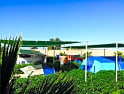 Campsites and holiday parks in Andalusia