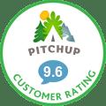 Pitchup rating
