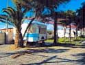 Campsites and holiday parks in Reggio Calabria