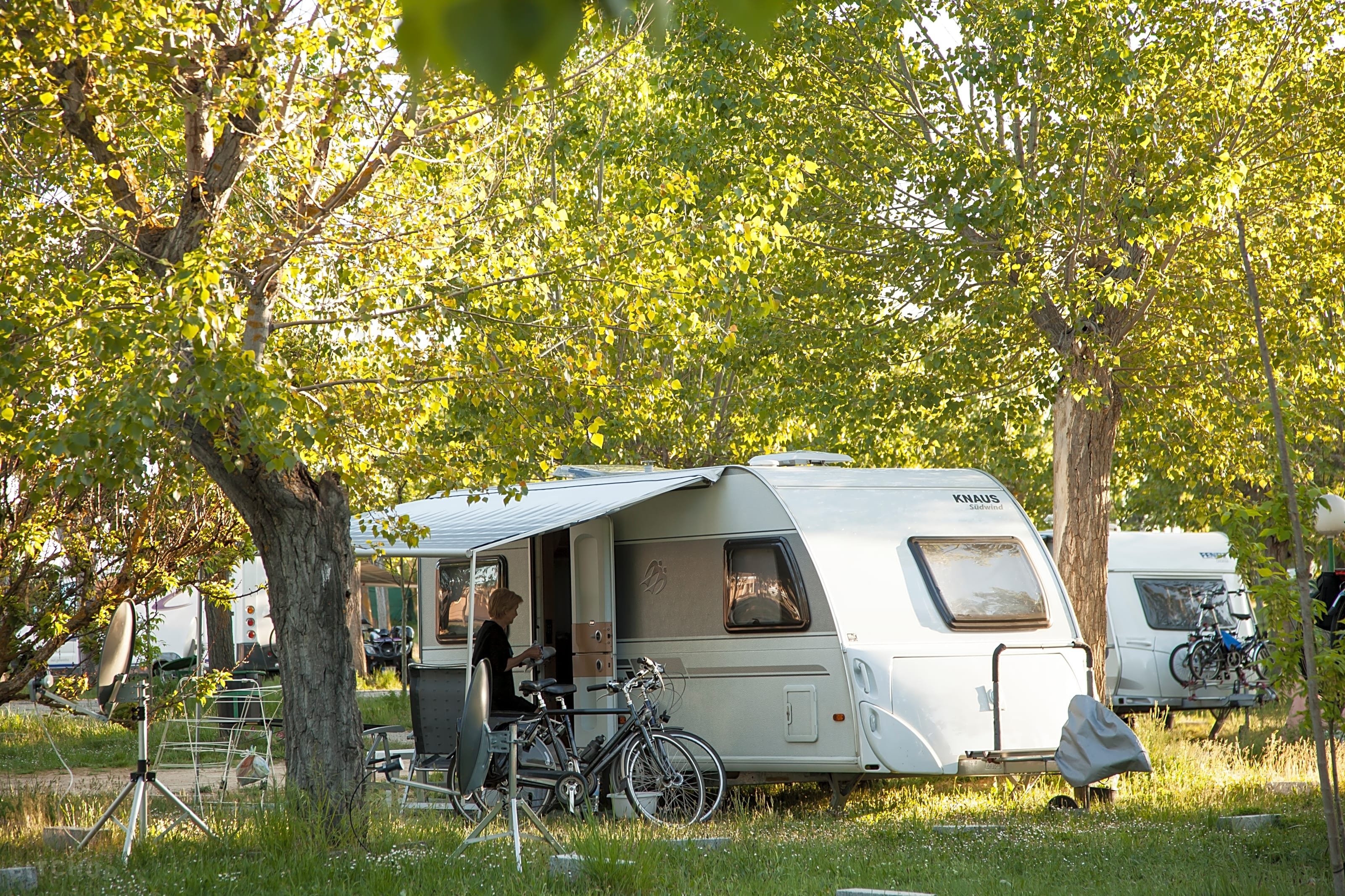 Camping Regio Santa Marta De Tormes Updated 2019 Prices Pitchup