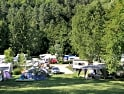 Campsites and holiday parks in Slovenia