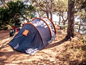 Campgrounds and RV parks in Spain