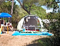 Campgrounds and RV parks in Grosseto