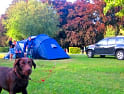 Campsites and holiday parks in Luxembourg